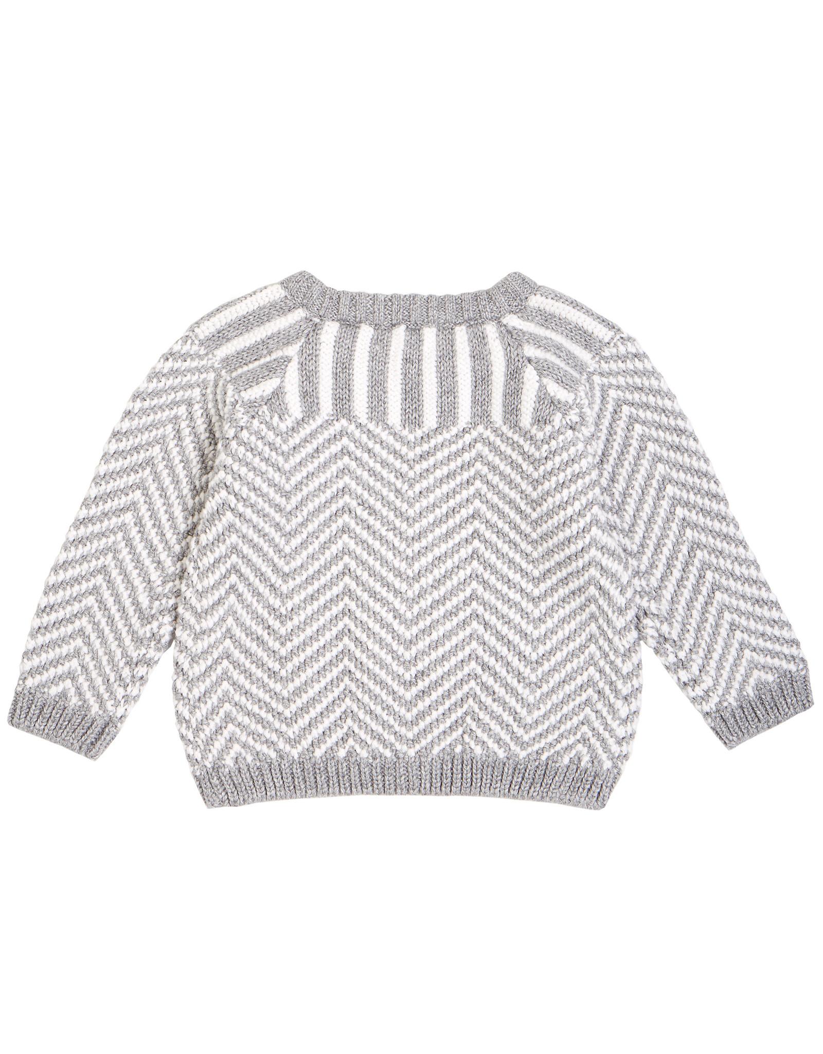 Snowday Sweater
