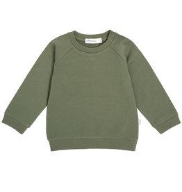 """Miles  Basic"" Sweater"