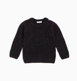 Chandail gaufré en tricot