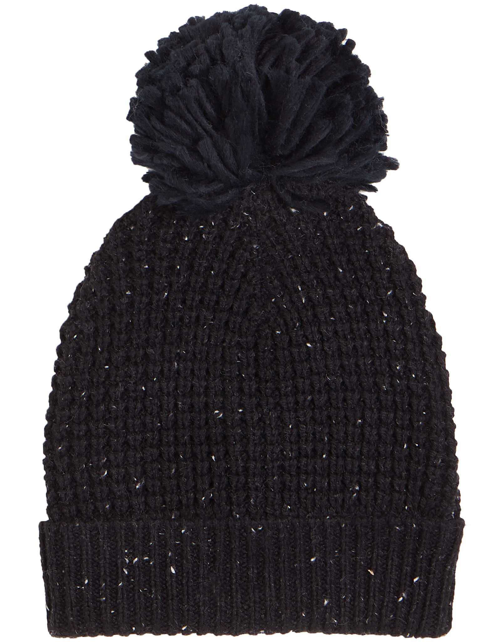 Miles Baby Waffle Knit Hat
