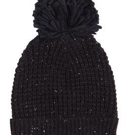Tuque gaufrée en tricot