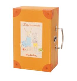 Moulin Roty Suitcase La Petite Armoire