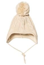 Mini Rodini  Cable Knit Beanie