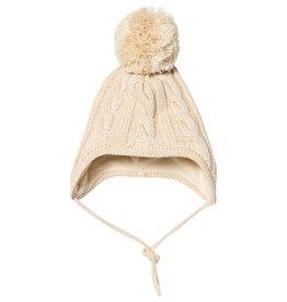 Mini Rodini Tuque torsadée