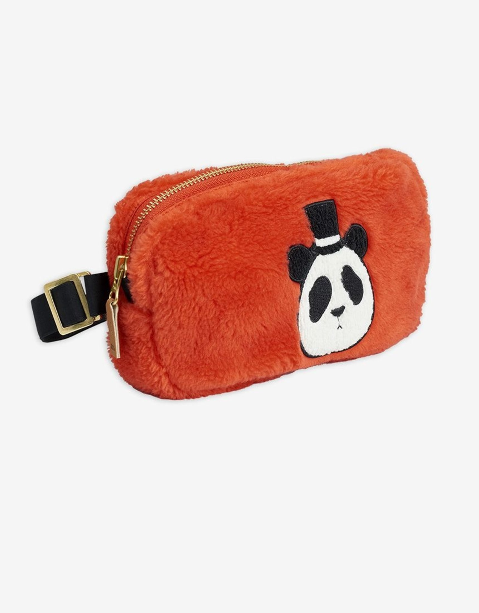Mini Rodini Faux Fur Bum Bag