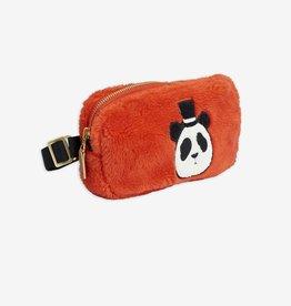 Mini Rodini Faux Fur Bum Bag
