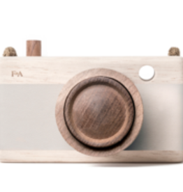 Fanny & Alexander Wooden Camera