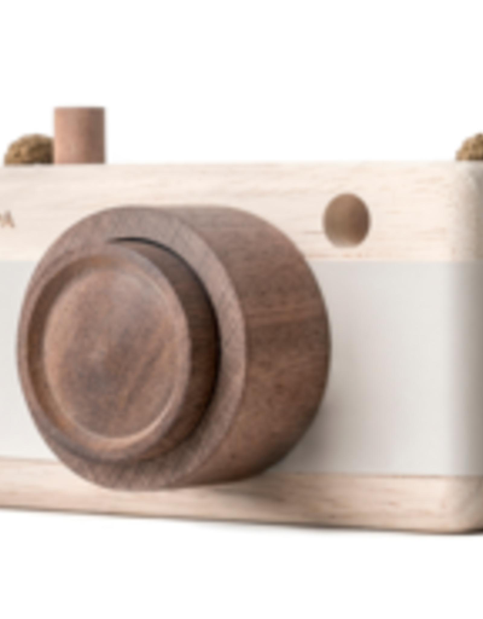 Fanny & Alexander Appareil photo en bois