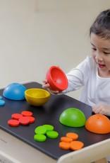 Plan Toys Bols à trier et compter