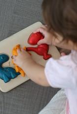Plan Toys Casse-tête Dino