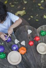 Plan Toys Ensemble de légumes à découper