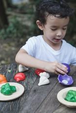 Plan Toys 5 Colors Veggie Set