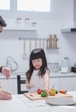 Plan Toys Fruits et légumes Wonky