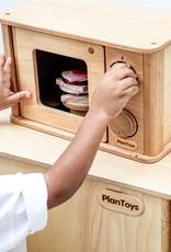 Plan Toys Microwave