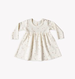Quincy Mae Baby Dress