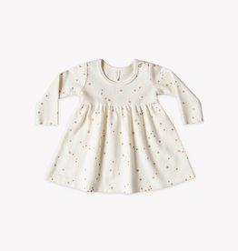 Quincy Mae Robe Étoiles pour bébé