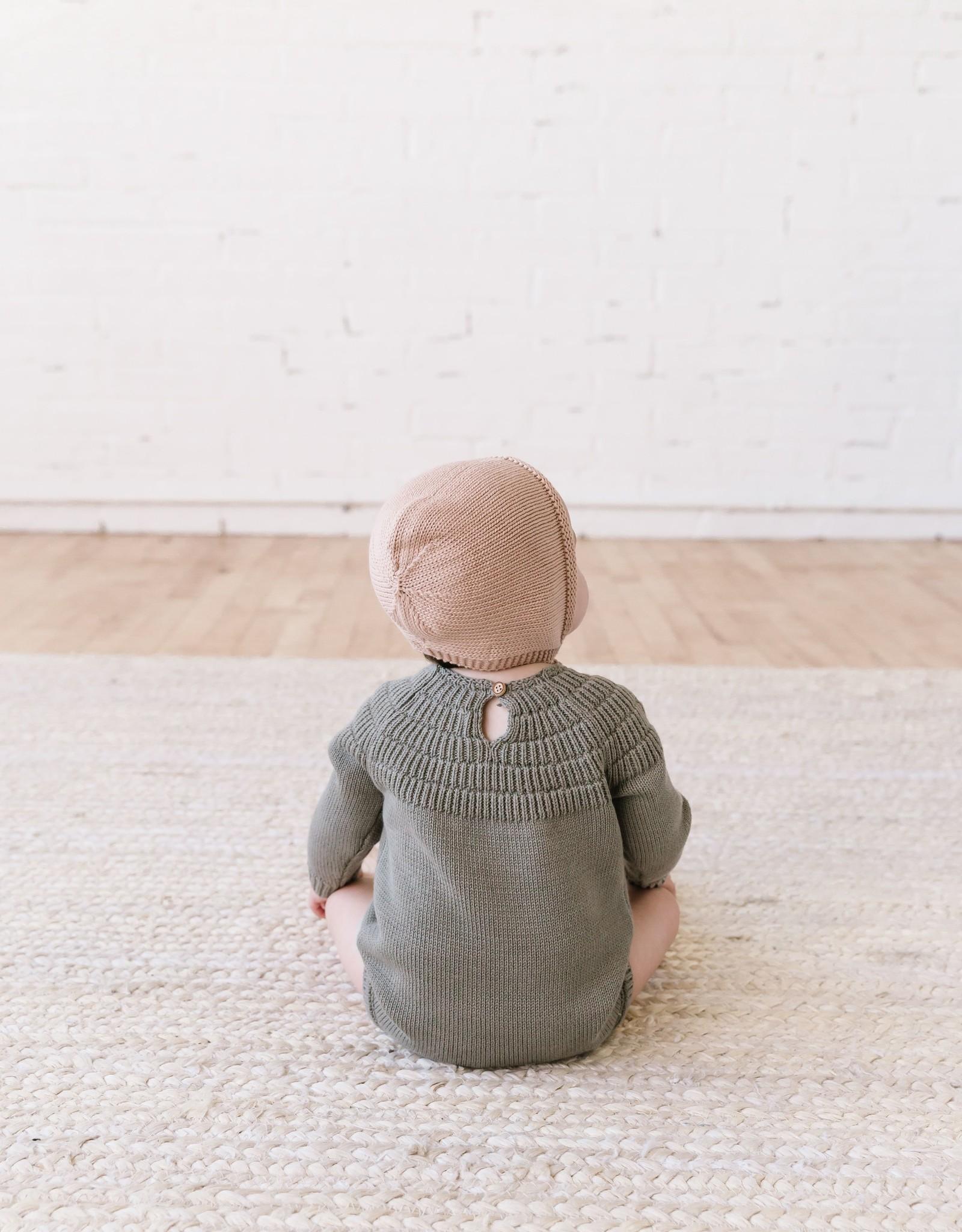 Quincy Mae Bonnet en tricot