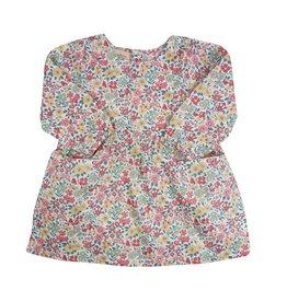 La Petite Collection Robe Poches Liberty Annabella