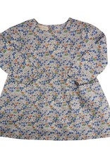 La Petite Collection Poppy Forest Liberty Pocket Dress