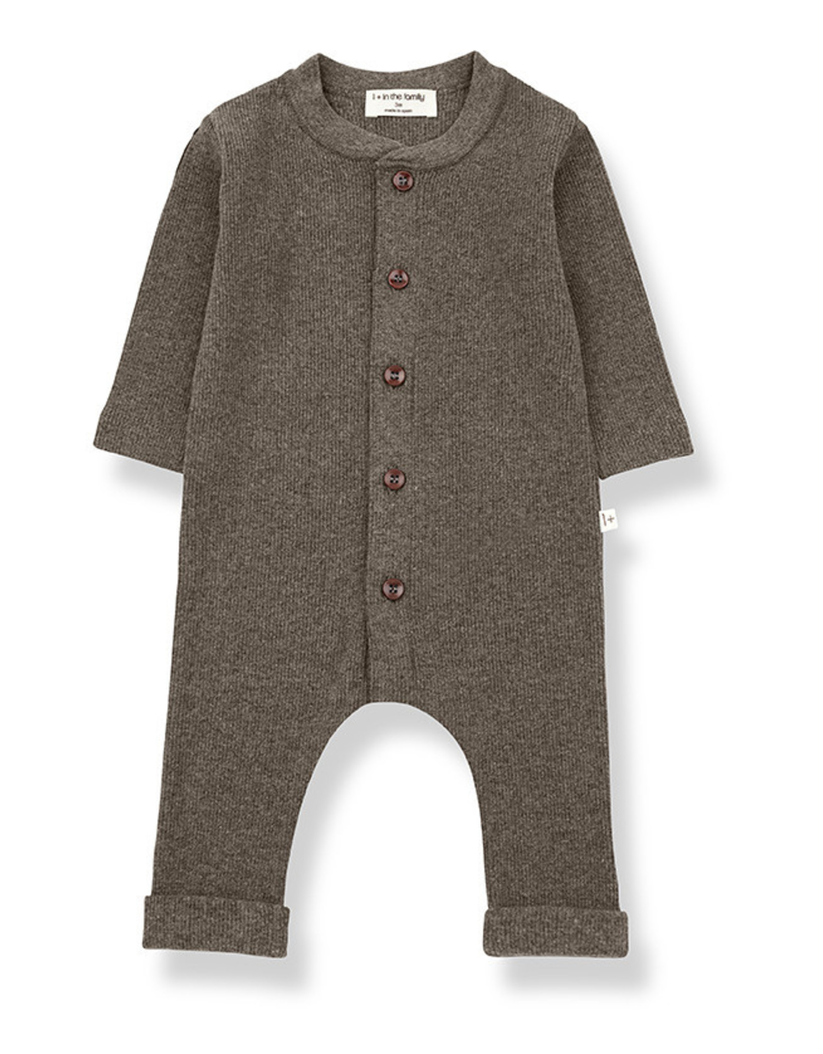 1+ in the family Lomond Jumpsuit