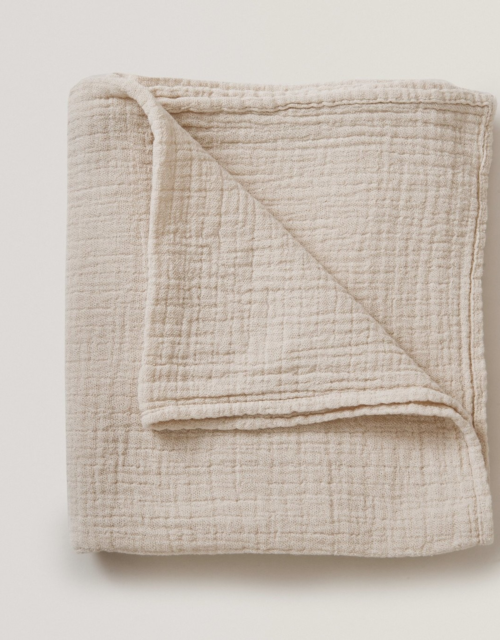 Garbo and friends Muslin Swaddle