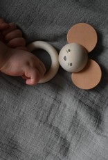 Garbo and friends Mr. Mouse Teether