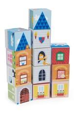 Tender leaf toys Dream House Blocks