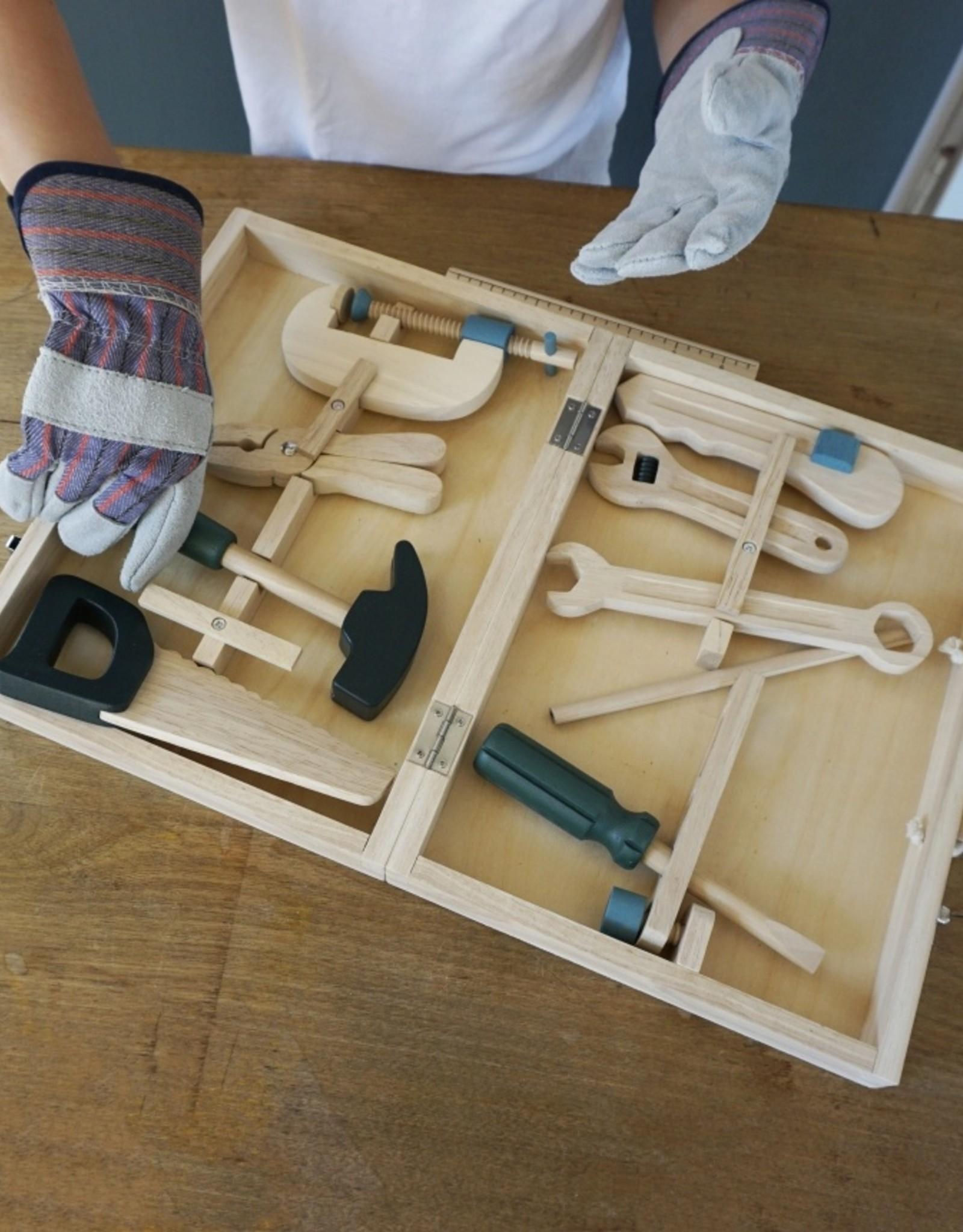 Egmont Coffre à outils