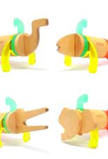 Le Kkid Imaginary Fauna - Cilinder