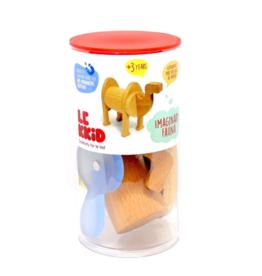Le Kkid Imaginary Fauna -  Camel