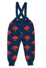 Double Suspender Pants