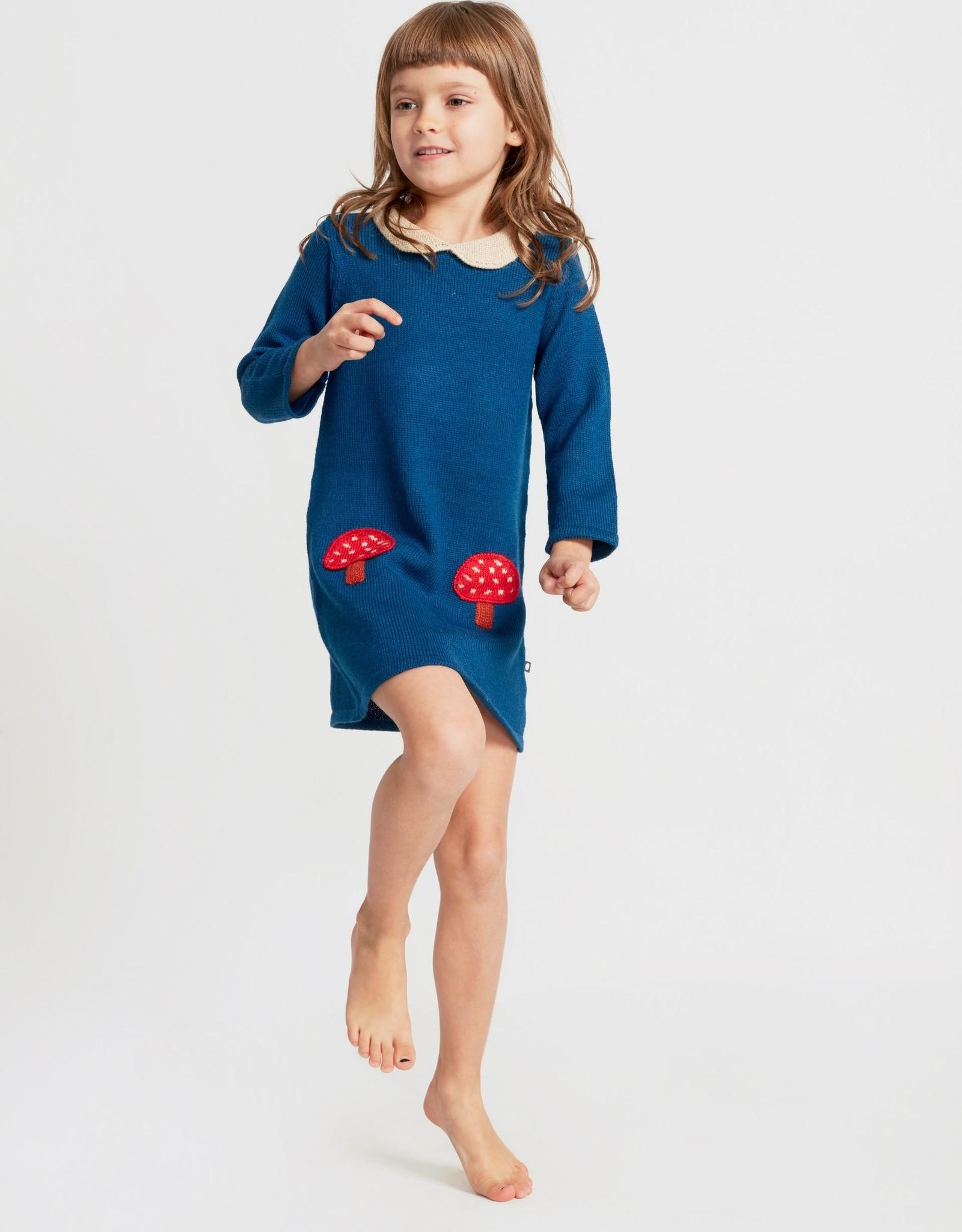 Oeuf Pocket Dress