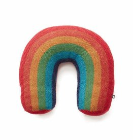 Oeuf Rainbow Shaped Pillow