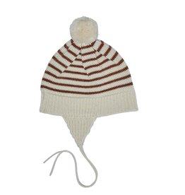Fub Baby pompom hat
