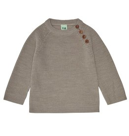 Fub Rib sweater
