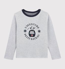 Petit Bateau Reversible T-shirt