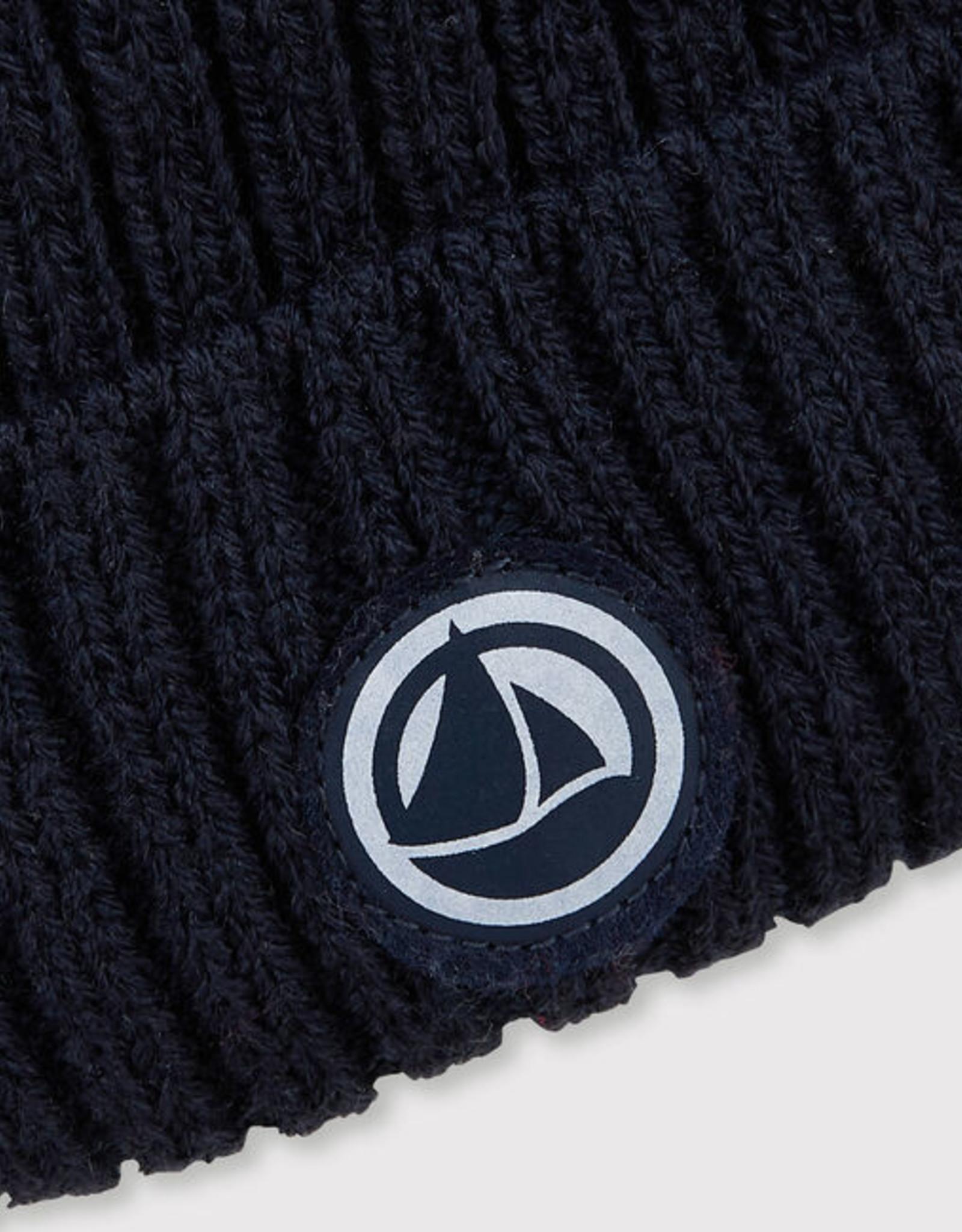 Petit Bateau Woolly Hat