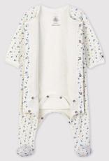 Petit Bateau Pyjama