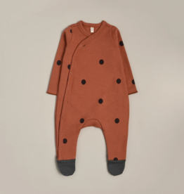 Organic Zoo Pyjama Earth Dots