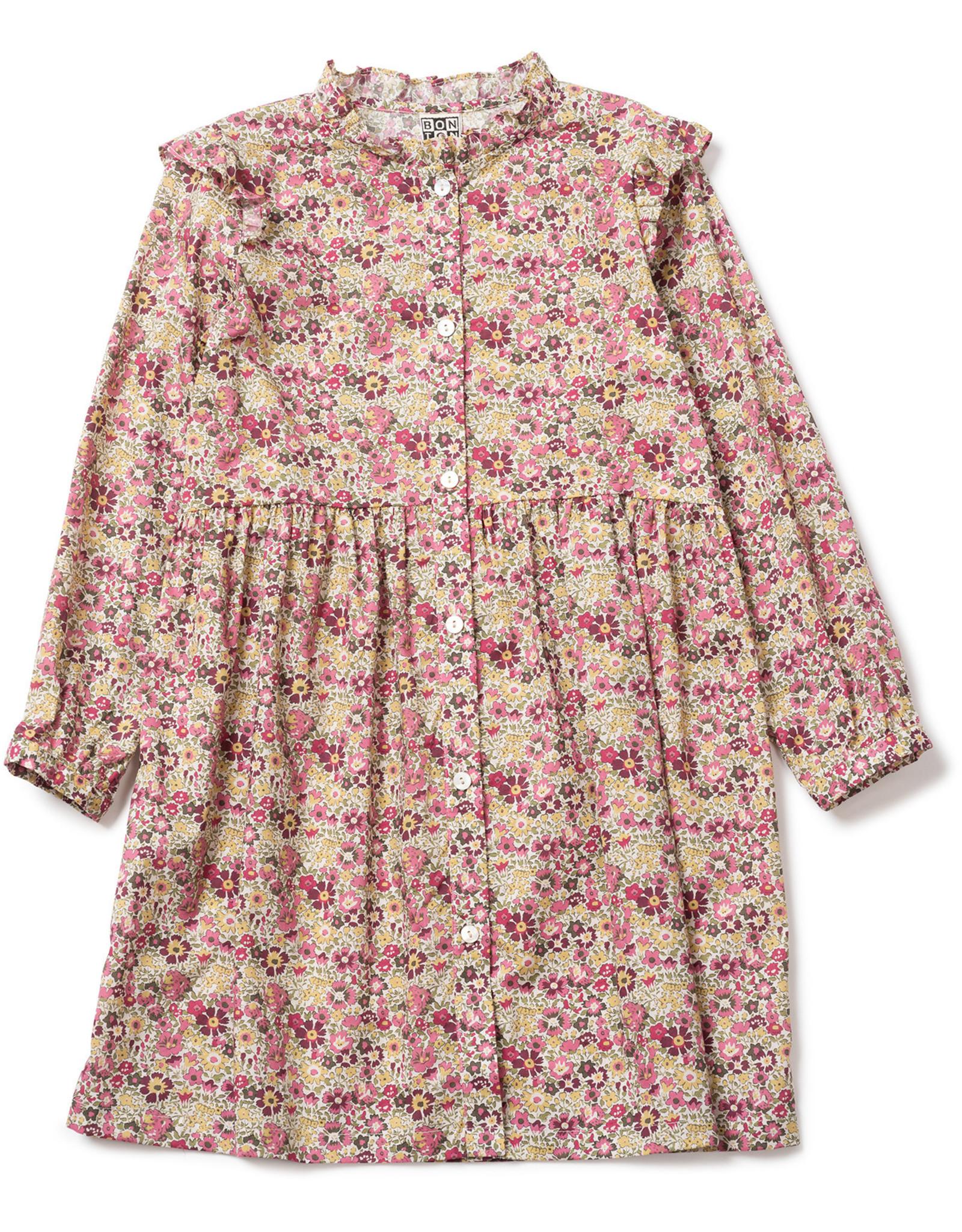 Bonton Slow Dress