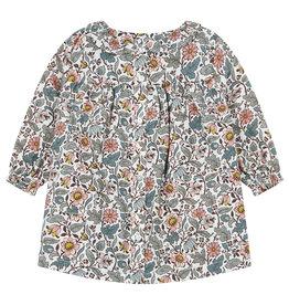 Bonton Bonheur Baby Dress