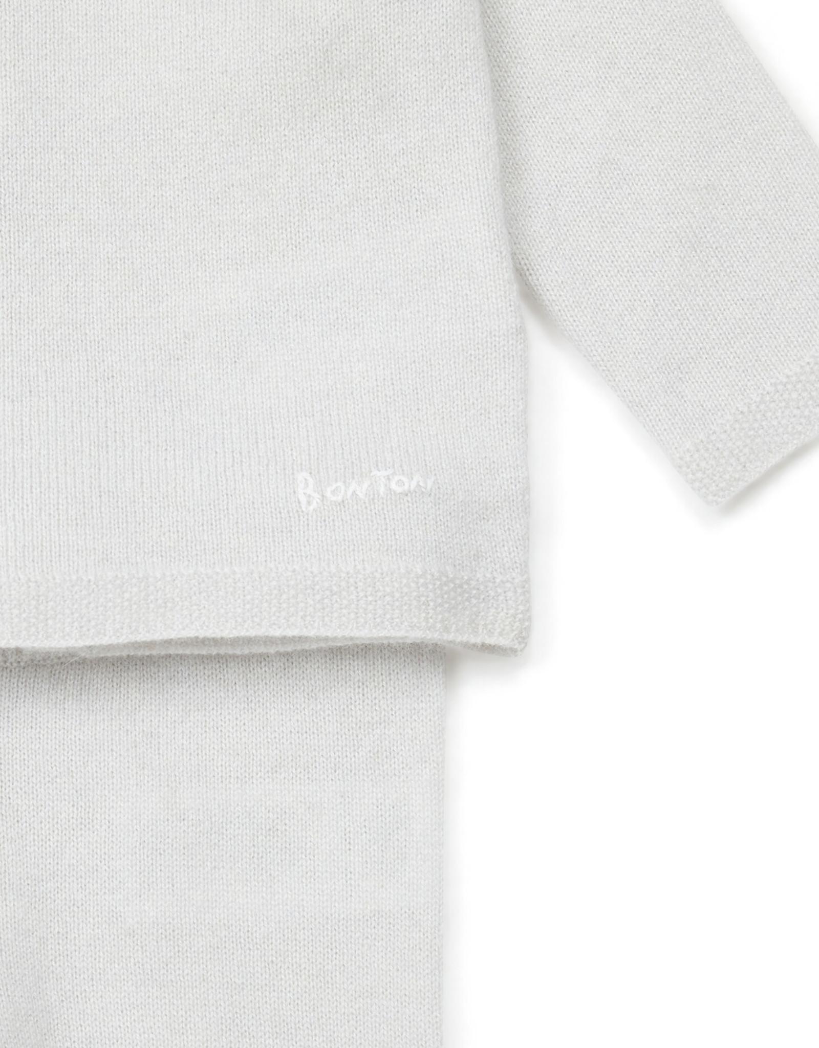 Bonton Baby Cashmere Set