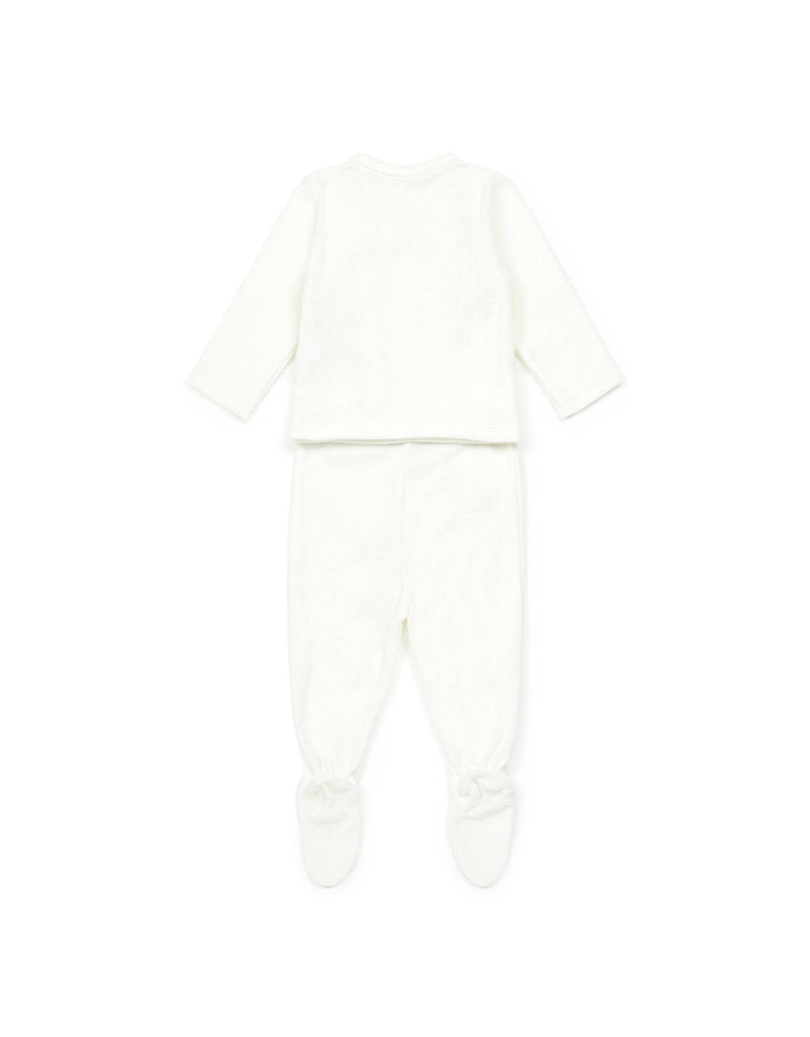 Bonton Newborn Tendre Set
