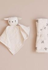 Main Sauvage Cuddle Cloth Lamb
