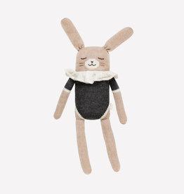 Main Sauvage Large Rabbit knit toy