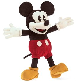 Folkmanis Marionnette Mickey Mouse