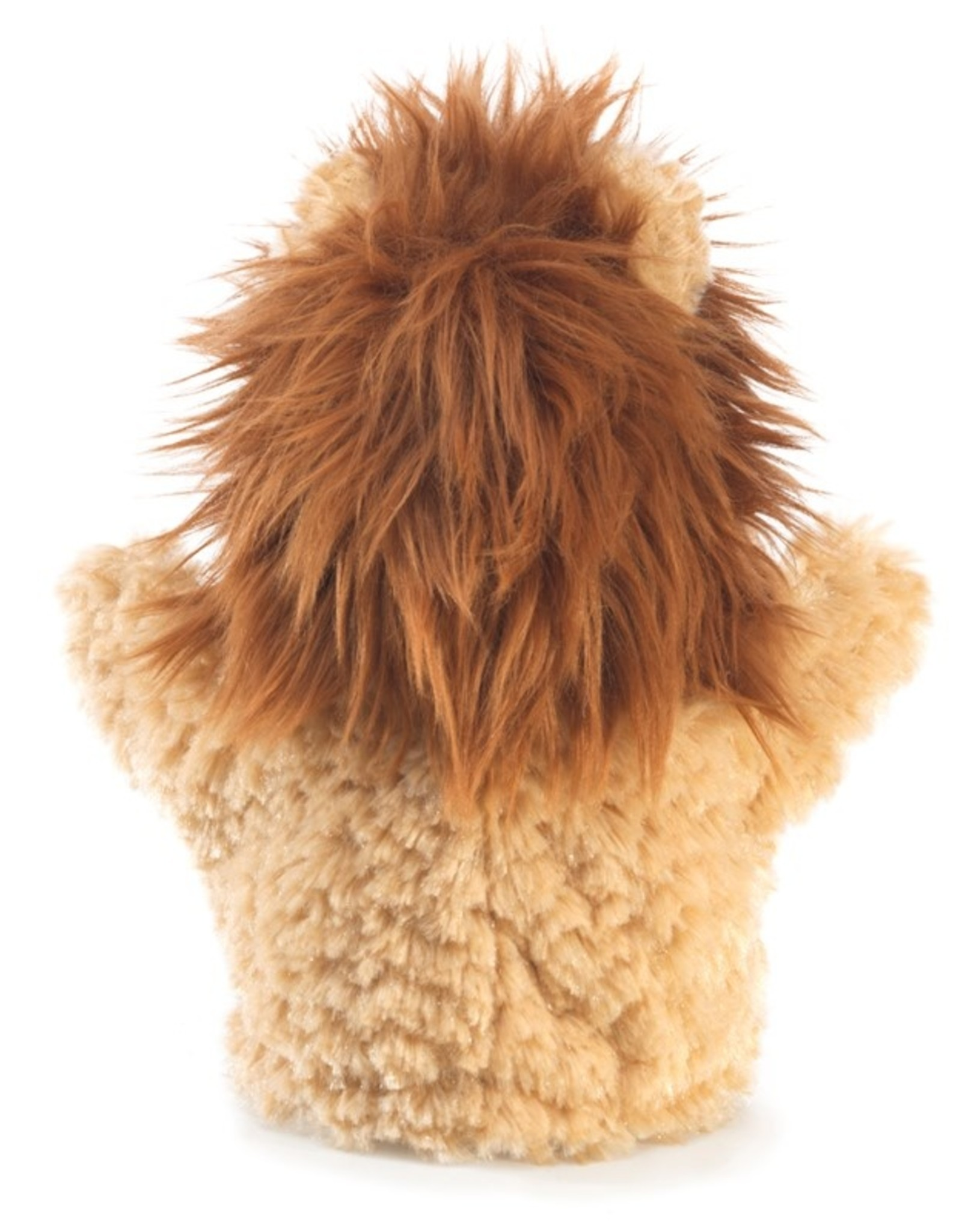 Folkmanis Little Lion Puppet