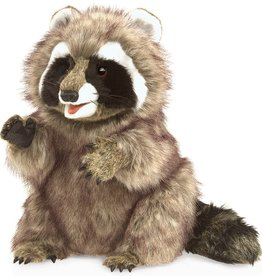 Folkmanis Racoon Puppet