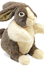 Folkmanis Dutch Rabbit Puppet