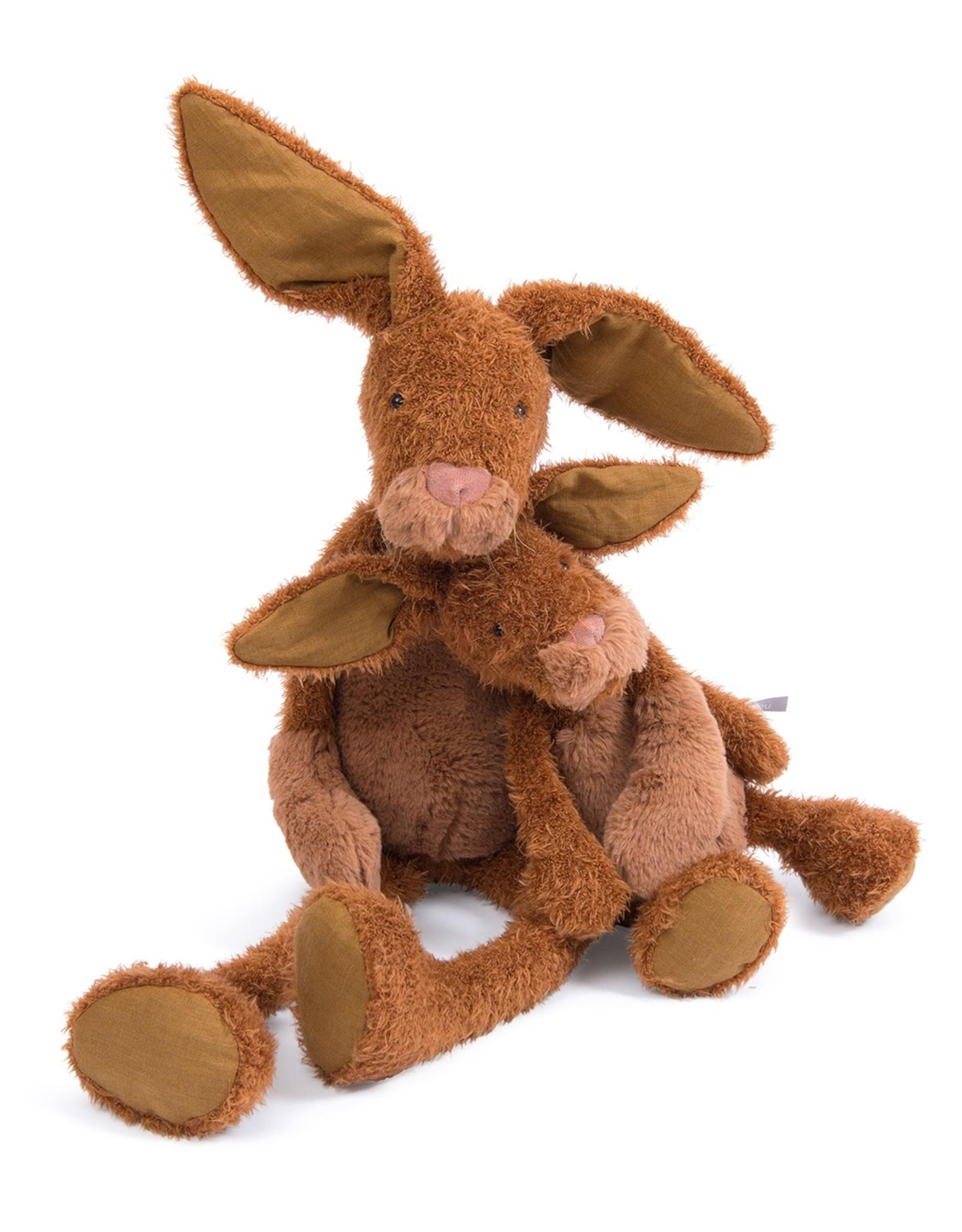 Moulin Roty Little Rabbit Les Baba-Bou